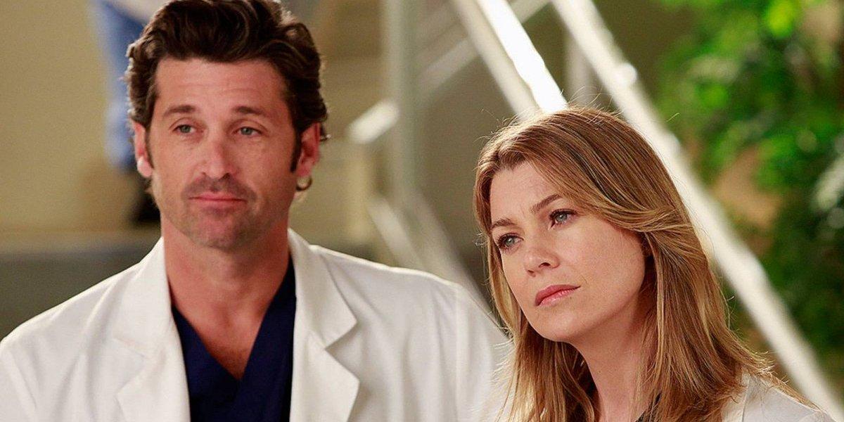 Grey's Anatomy: Showrunner é acusada de apagar existência de Derek e dá resposta sincera