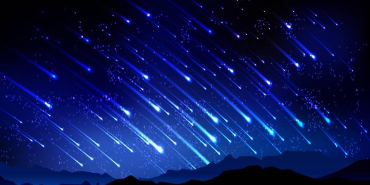 Leónidas, las luces en el cielo que podrás ver este sábado