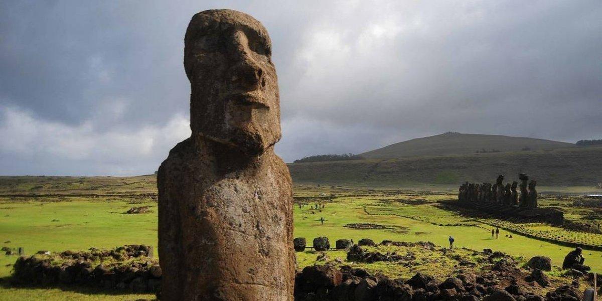 La Serena devolverá moái a Rapa Nui