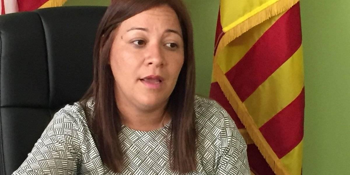 Piden a alcaldesa de Morovis justificar jugoso contrato de García Padilla