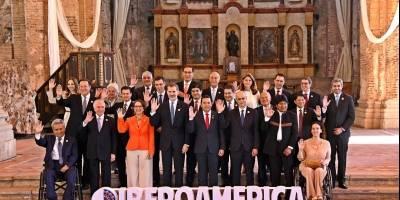 Migrantes tienen derechos pero también deben acatar las leyes: Peña Nieto