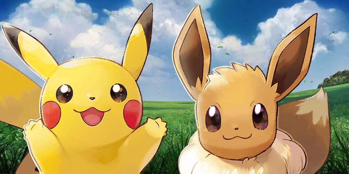 Pokémon Let's Go: Nuestras primeras impresiones en video