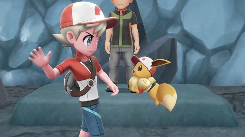 pokemon lets go