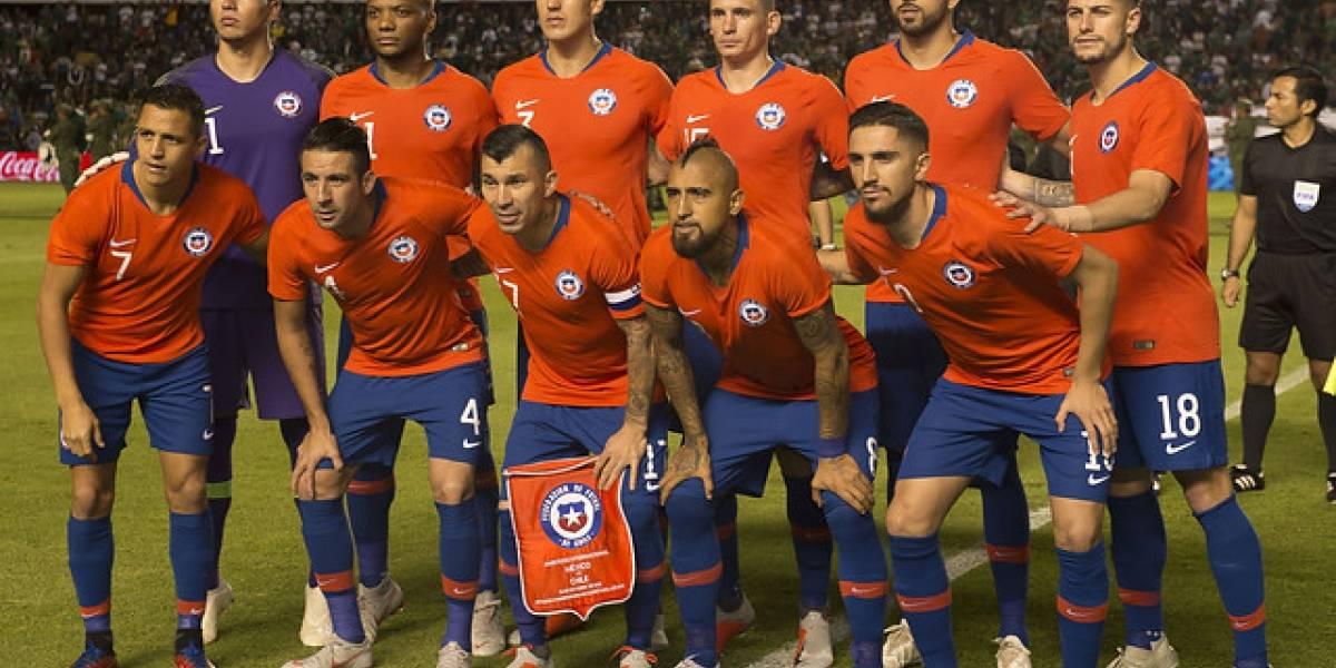La selección chilena se estrena en casa bajo el mando de Reinaldo Rueda enfrentando a Costa Rica