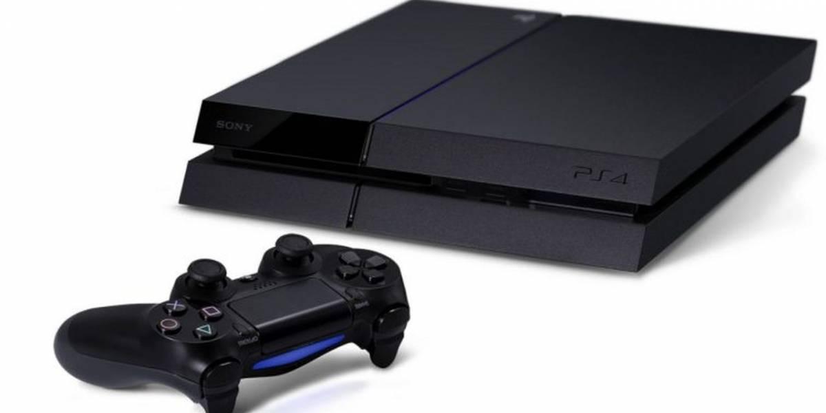PlayStation 4: problemas de error con la actualización 7.5 de la consola