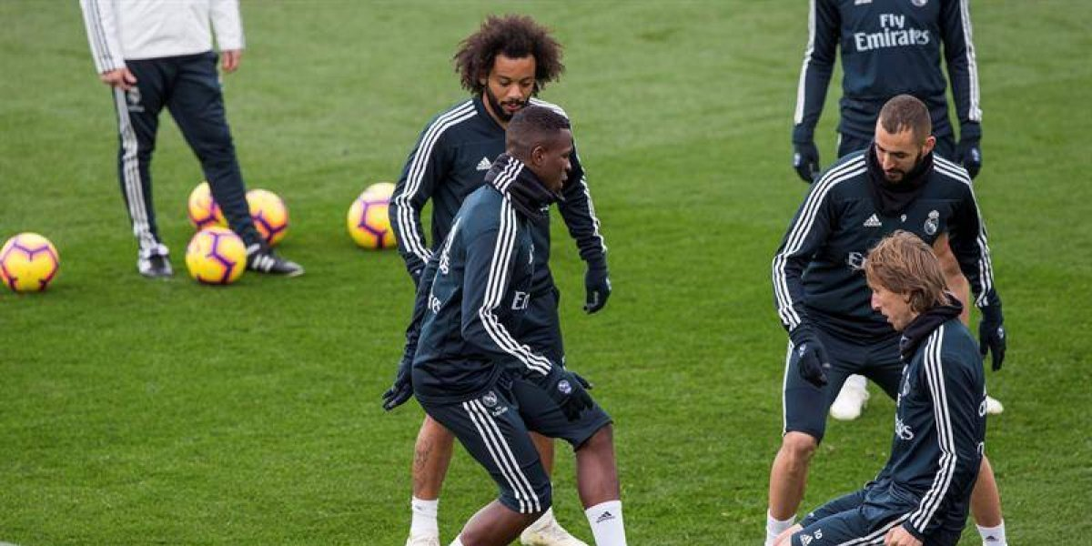 ¿Por qué el Madrid le impidió a uno de sus futbolistas jugar con su selección