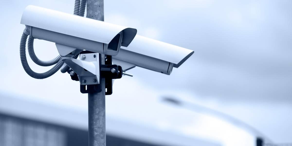 Singapur instalará 110 mil cámaras de reconocimiento facial en las calles