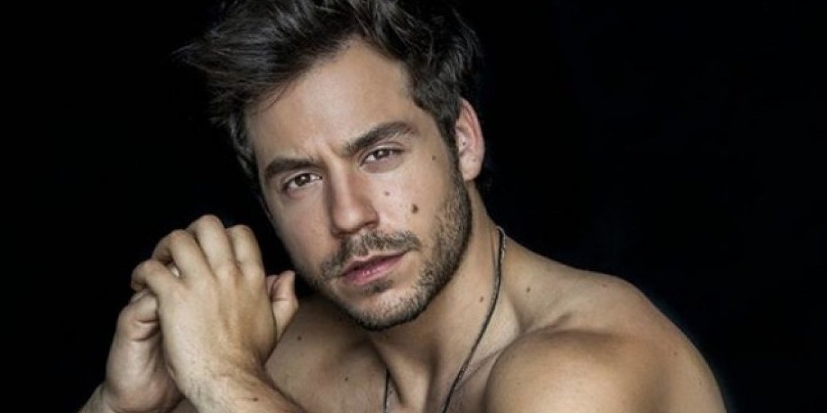 Actor latino revela que es gay