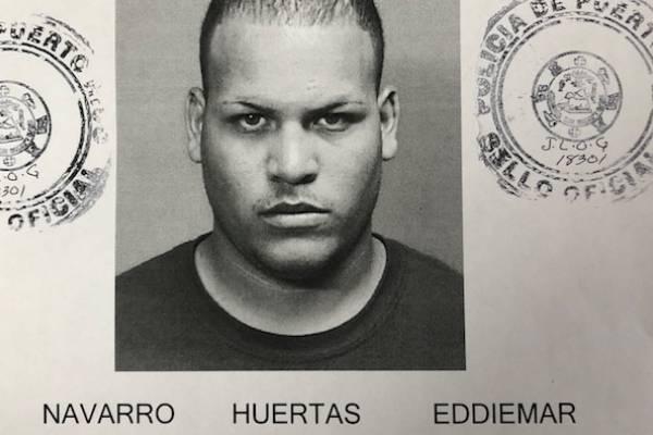 Eddiemar Navarro Huertas