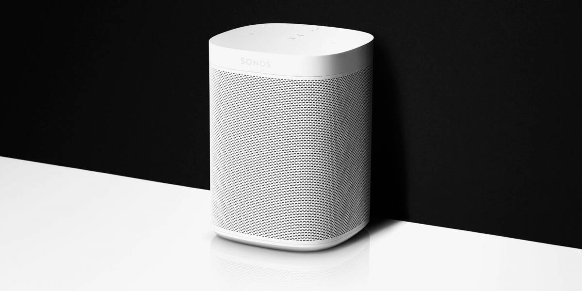 México: Alexa en español ya está disponible para los dispositivos Sonos compatibles