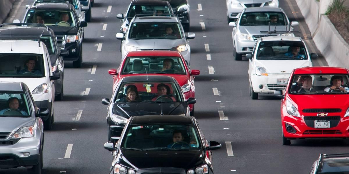Venta de autos nuevos cae 8.9% en octubre