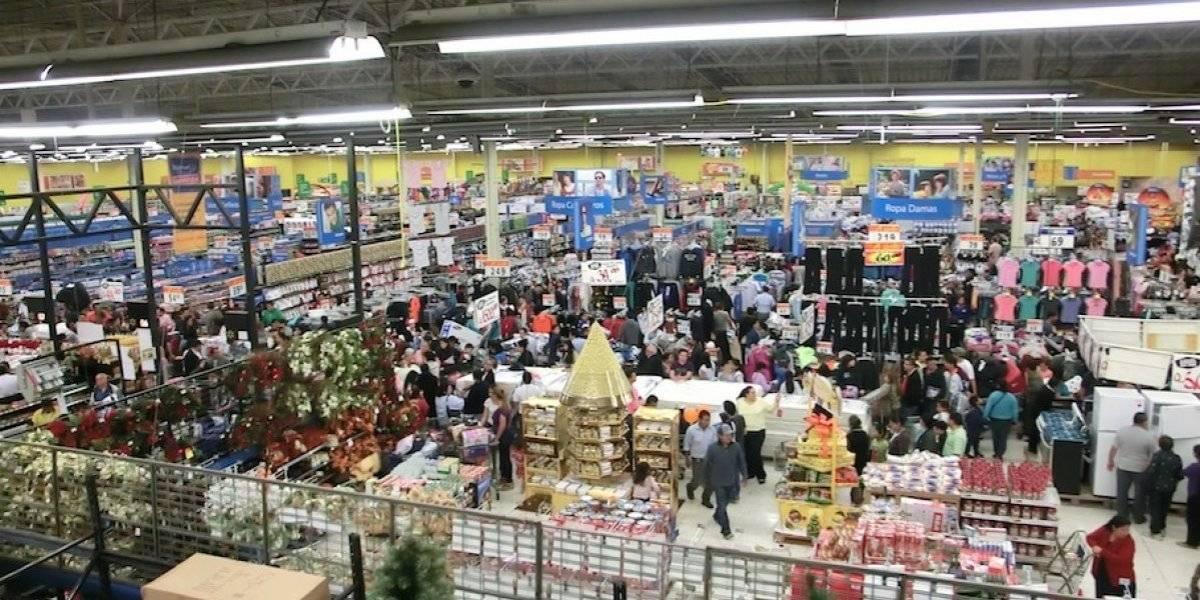 Ofertas y rebajas de hasta el 50% este fin de semana en Walmart y Maxi Despensa