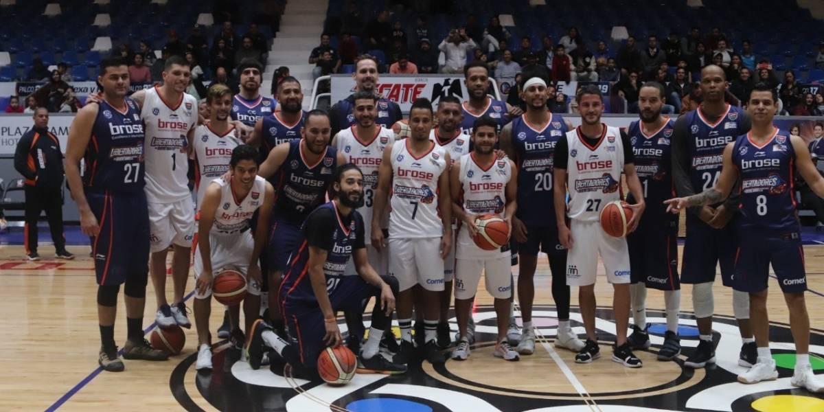 Se armó la reta entre jugadores de Gallos Blancos y Libertadores de Querétaro