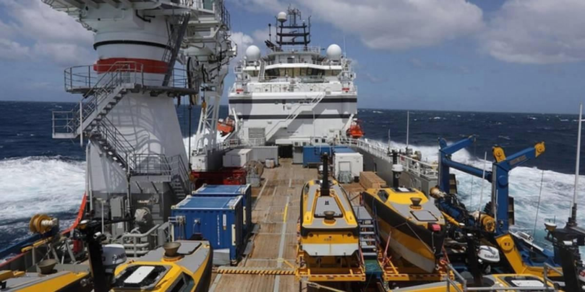 Ara San Juan: por qué es difícil rescatar el submarino hallado en Argentina un año después de su desaparición