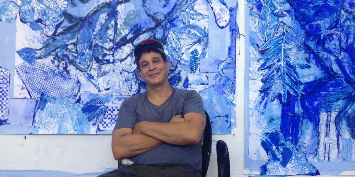 Fallece el pintor Arnaldo Roche Rabell