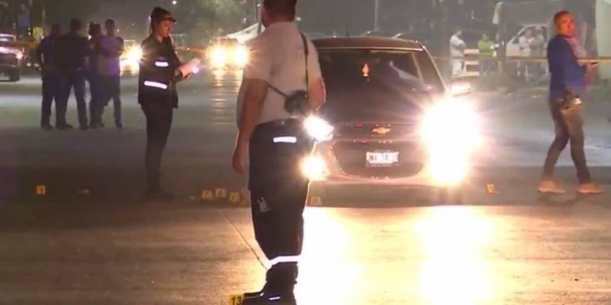 Jornada violenta en la ZMG cobra la vida de 11 personas