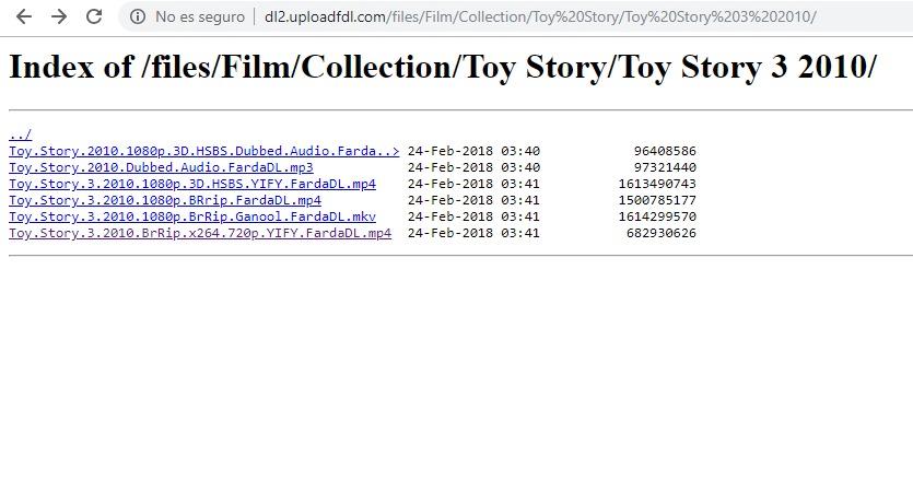 El grandioso truco que te permitirá descargar la película que desees
