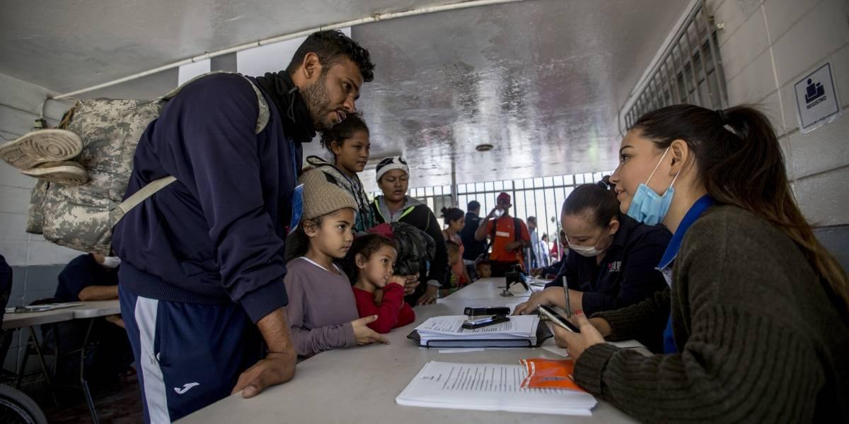 Migrantes disparan 100% los seguros de desempleo en CDMX