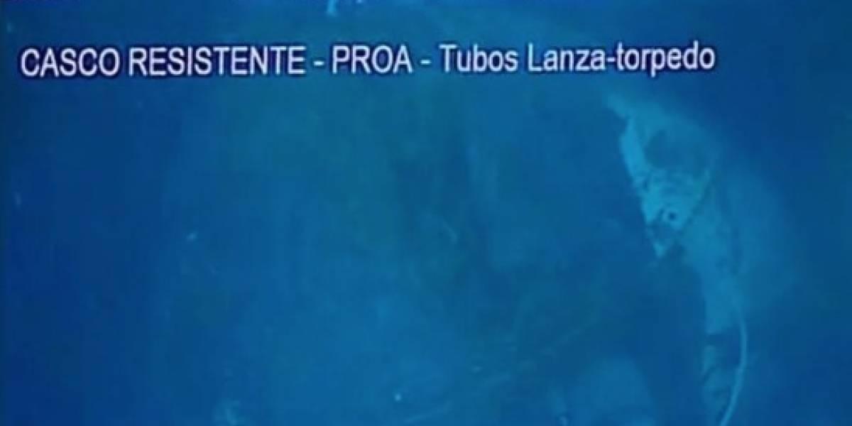 """Revelan todos los detalles tras hallazgo del ARA San Juan: """"El submarino sufrió una implosión"""""""