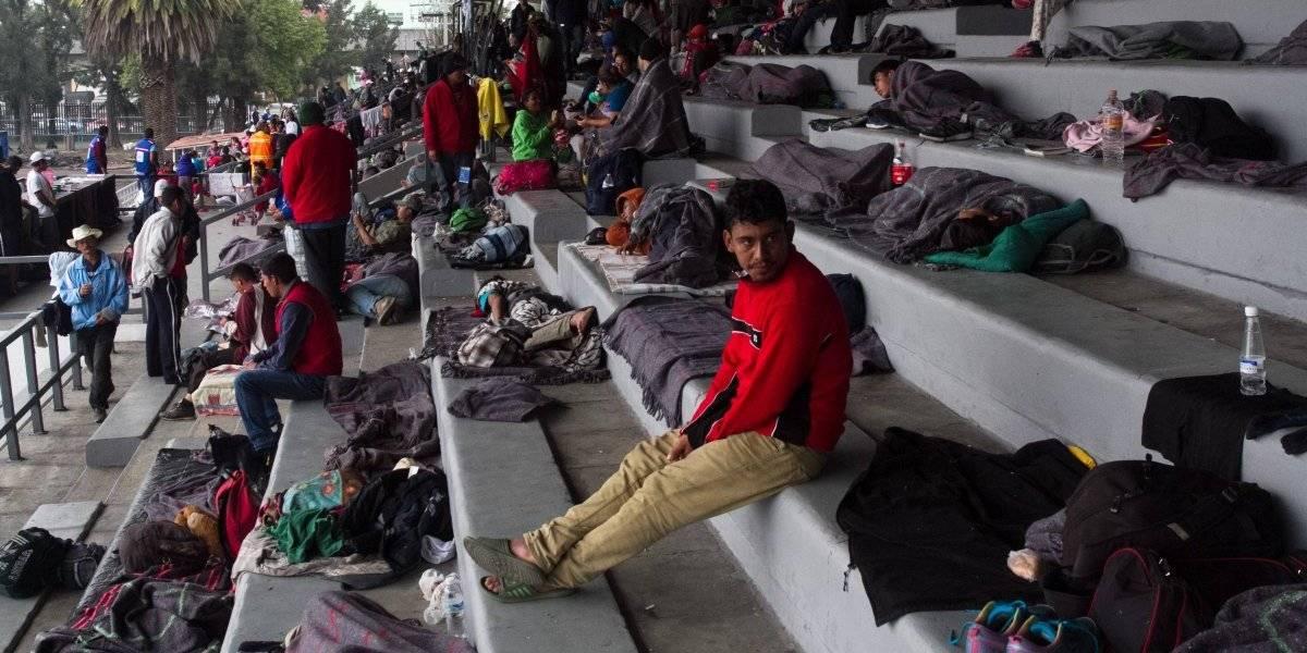 Ante la cruda realidad del sueño americano, culpar a México