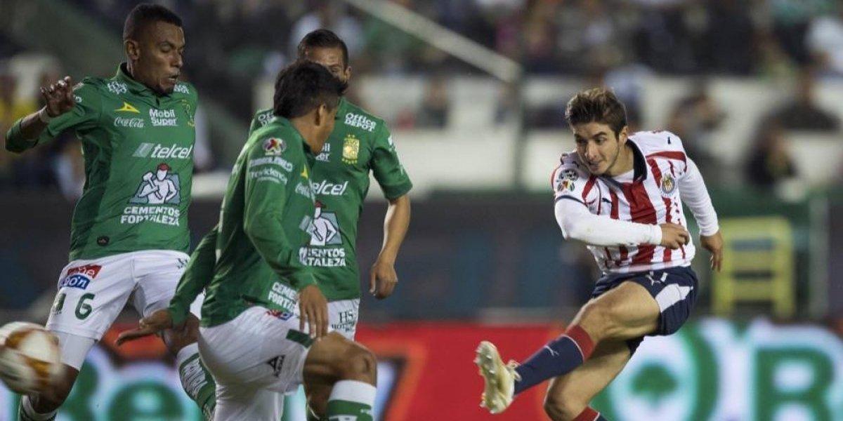 ¿Cuánto cuesta ver a Chivas en el Mundial de Clubes?
