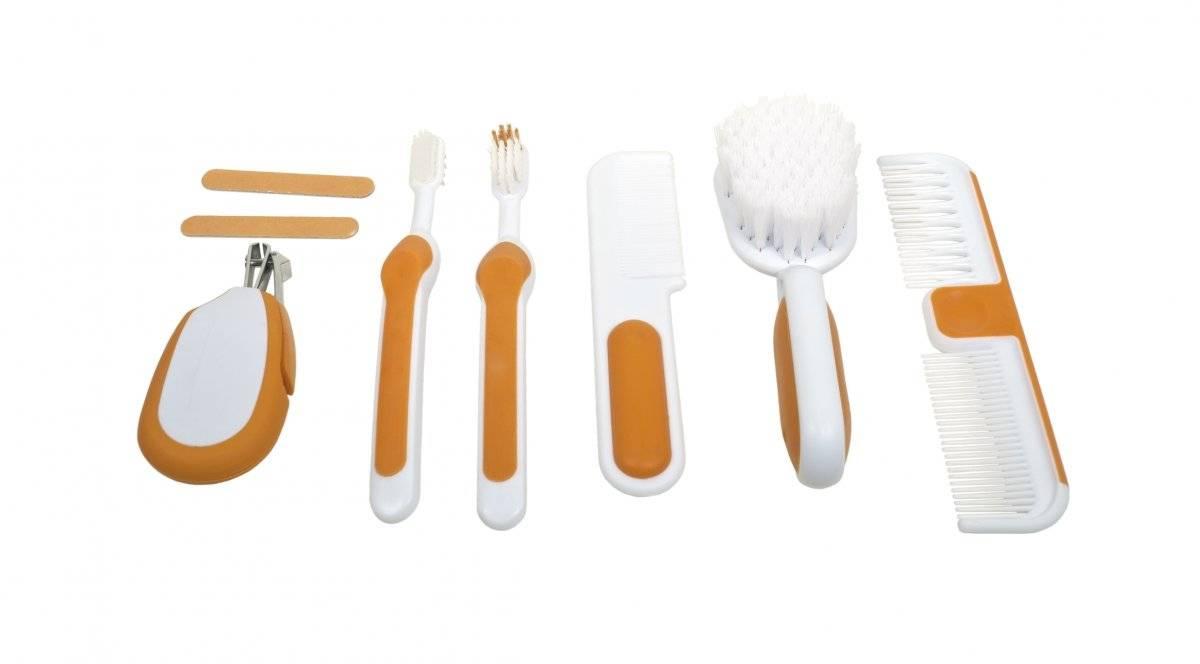 Artículos de higiene.
