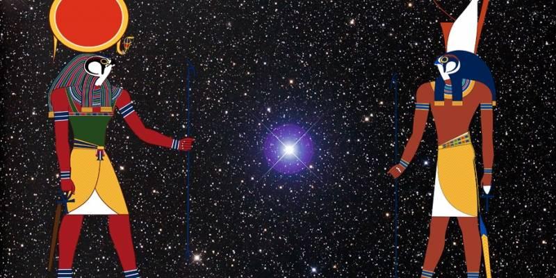 La peculiar 'Estrella del Diablo' ya era conocida por los egipcios hace miles de años