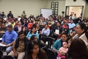 Elecciones infantiles 2019.