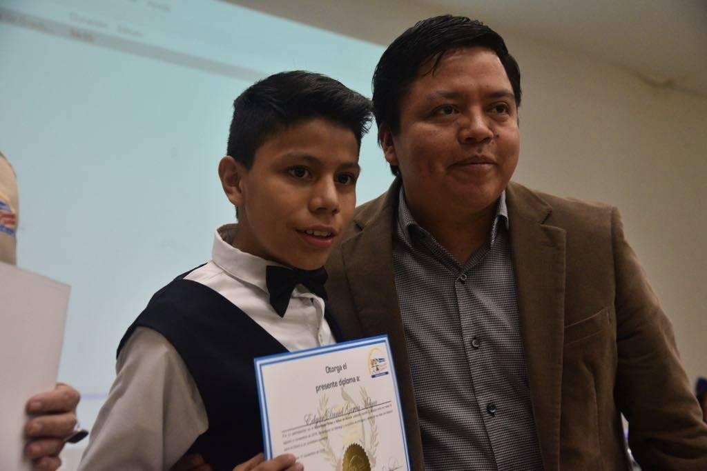 Taller Elecciones Infantiles 2019. Foto: Omar Solís