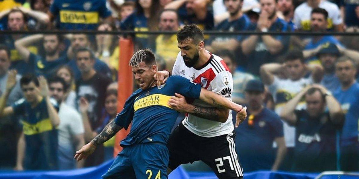 Especialistas advierten de los peligros al corazón por la superfinal River-Boca en Copa Libertadores
