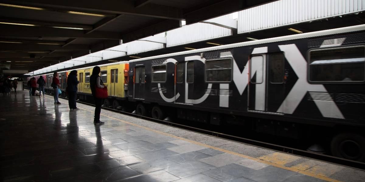 Acoso sexual en el Metro se agudiza de 17:00 a 20:59 horas