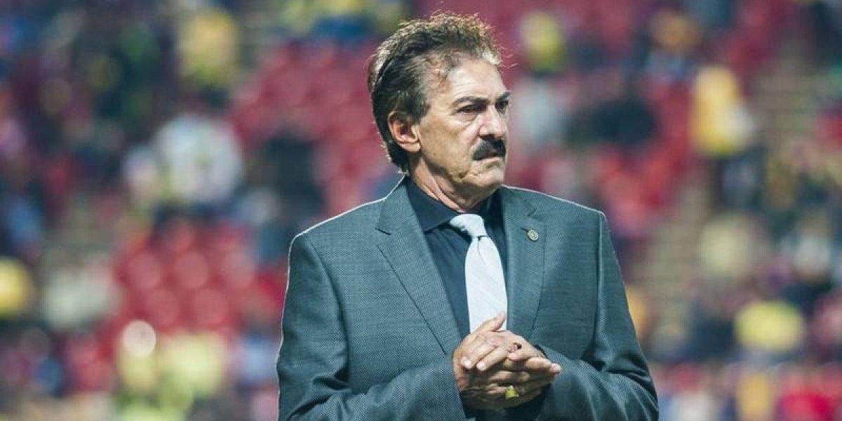 La Volpe revela su salida del futbol egipcio