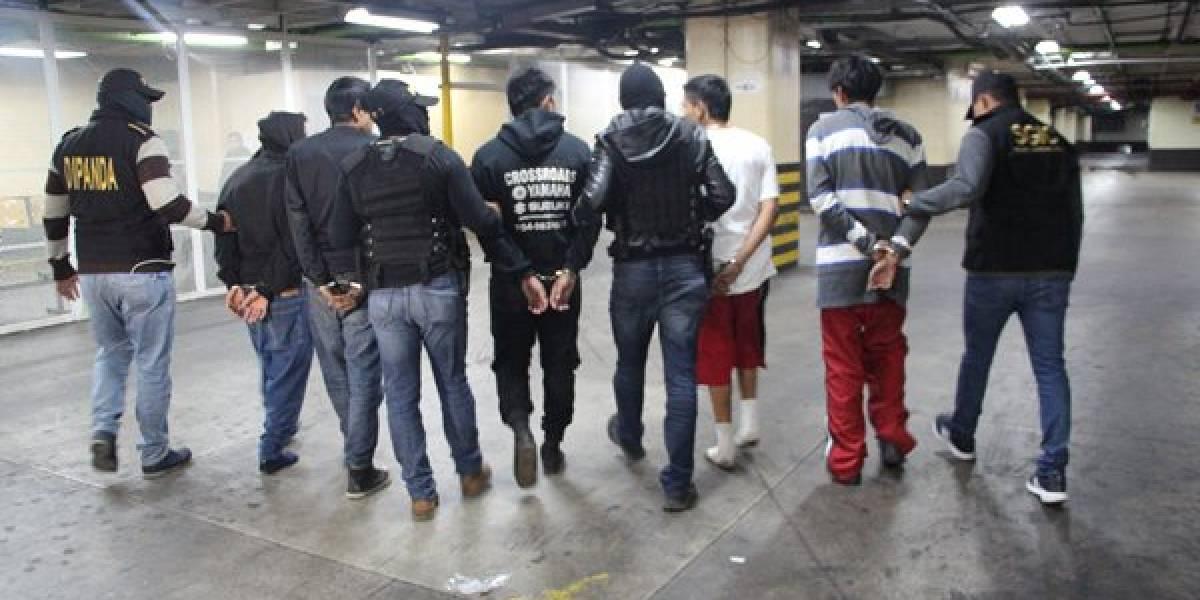 PNC evita tres ataques armados en distintos lugares