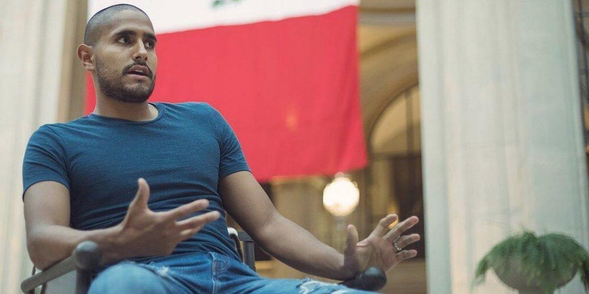 Izazola, el ex jugador de Pumas que duró 10 días con un equipo de la India