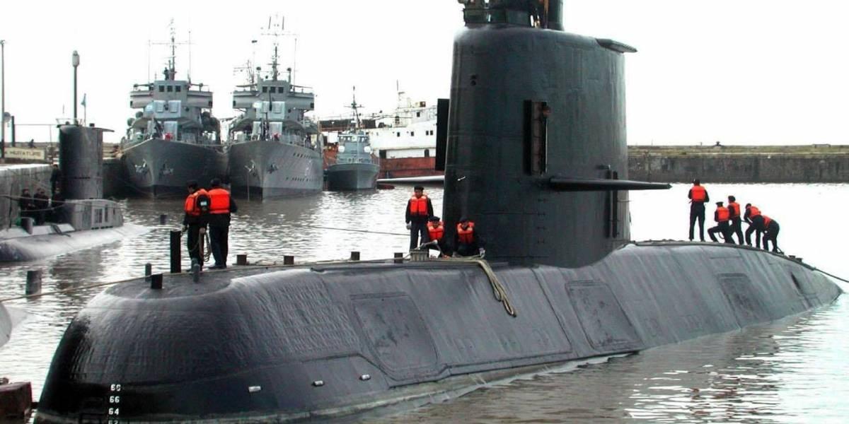 ARA San Juan: Encontraron el submarino argentino tras un año desaparecido
