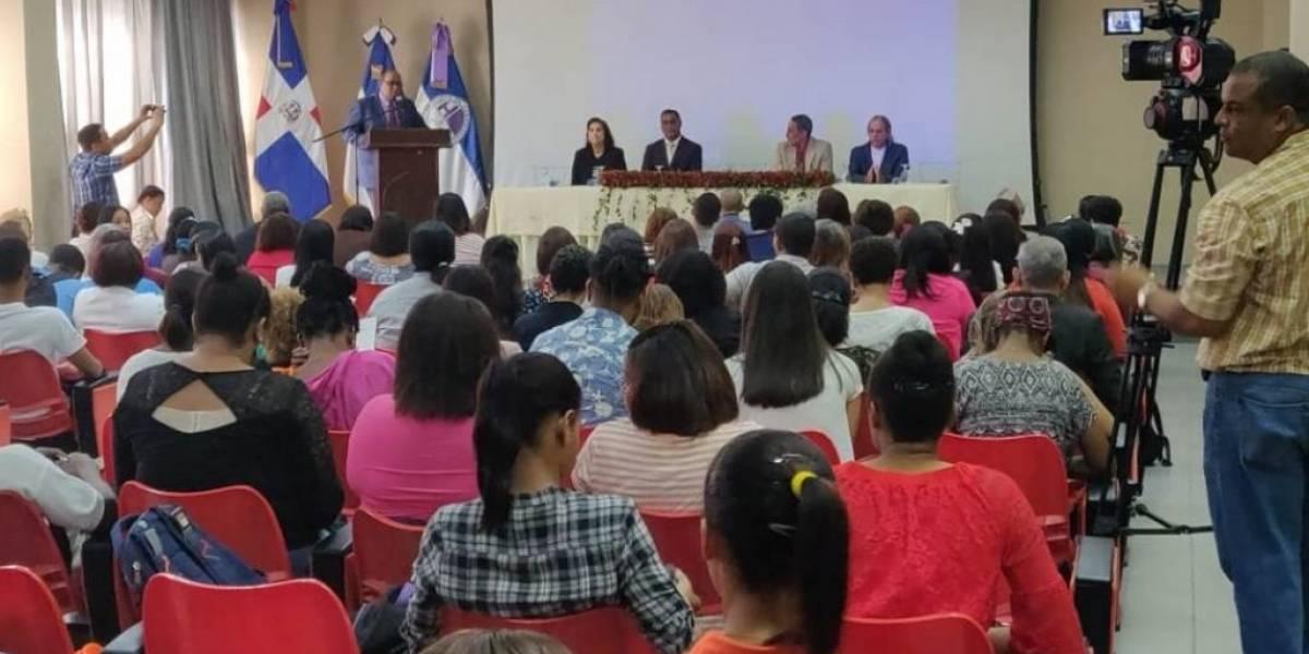 """UASD realiza """"Seminario Internacional sobre Lenguaje y Pensamiento"""""""