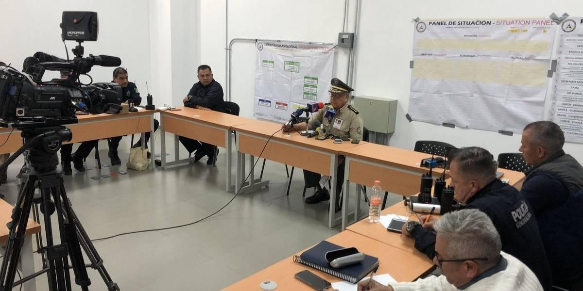 Gobierno estatal limitará apoyos a segunda parte de Caravana Migrante
