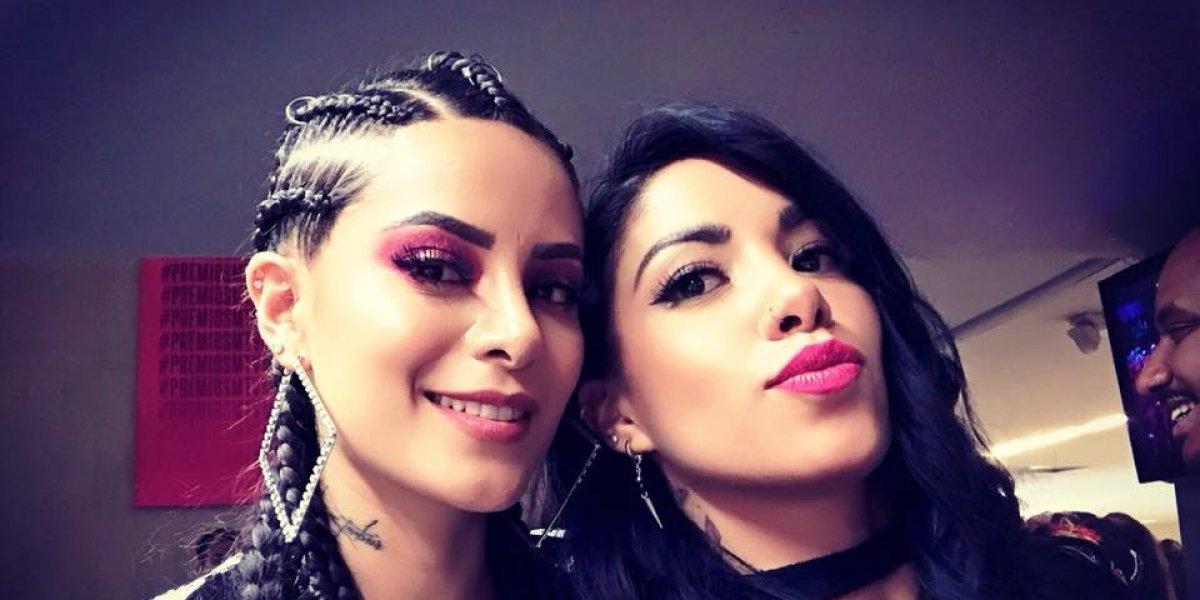 """Participante de """"La venganza de los ex"""" conquista Instagram con sus sexys fotos"""