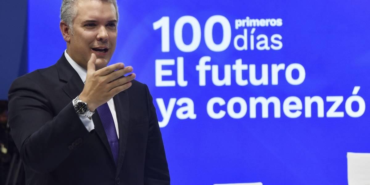 ¿Iván Duque engañó a colombianos con cifras mentirosas sobre capturas de delincuentes?