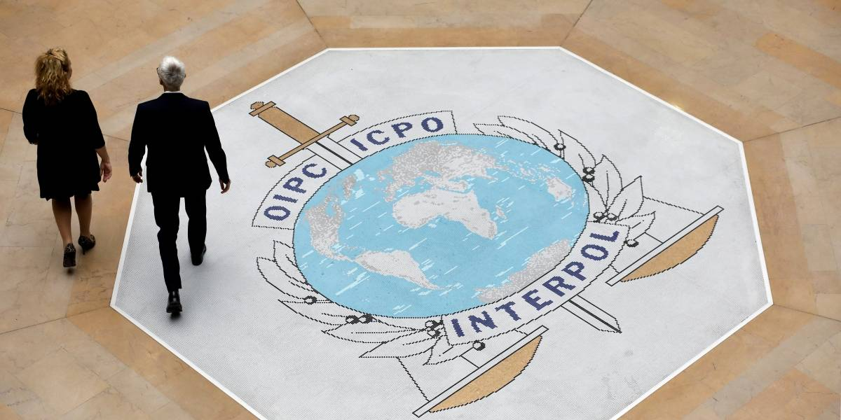 ¿Un general ruso va a dirigir la Interpol?