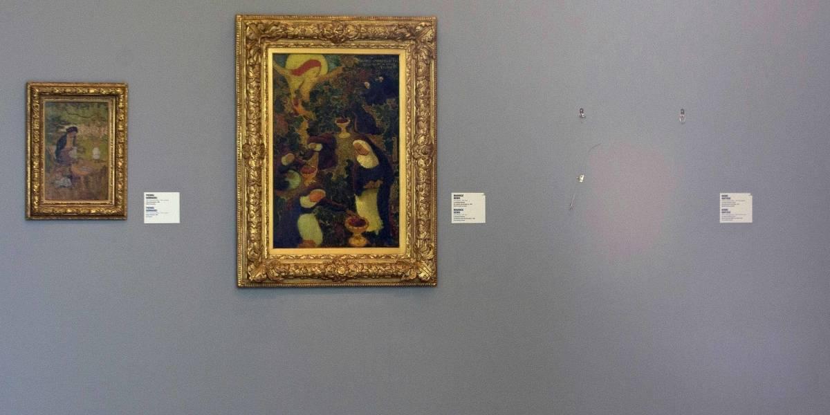 Encuentran cuadro en Rumania que podría ser obra de Picasso robada