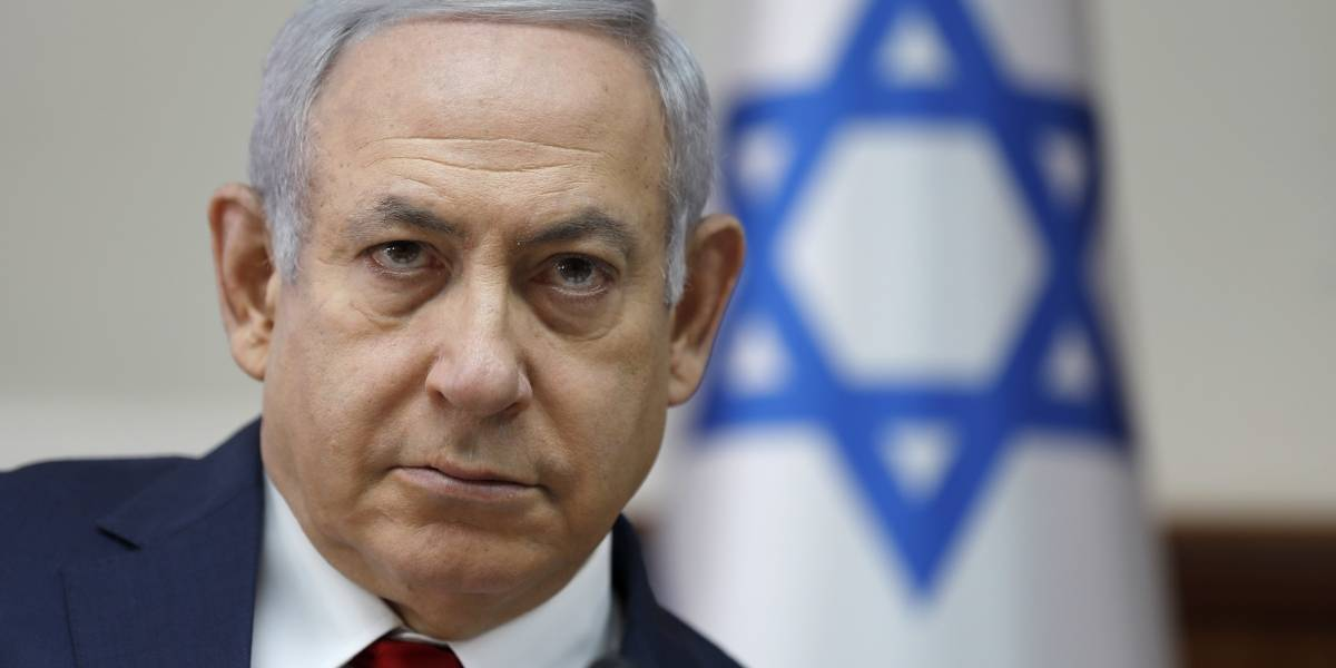 Primer ministro de Israel también asume departamento de Defensa