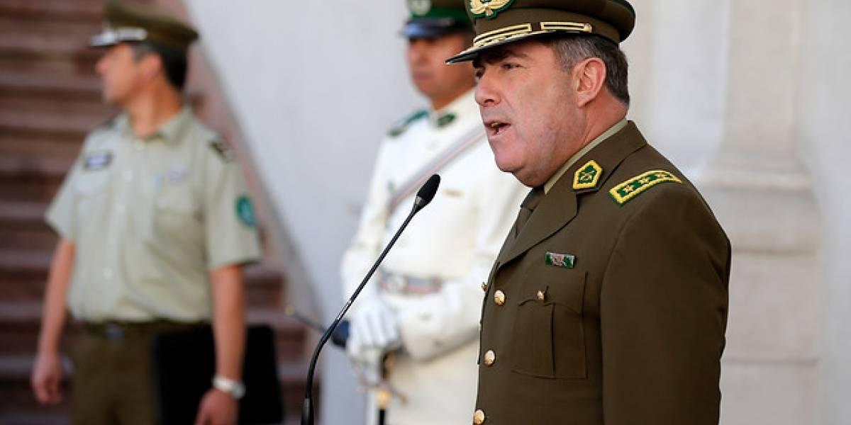 """Muerte de Camilo Catrillanca: General de Carabineros asegura que """"Comando Jungla"""" se mantendrá en La Araucanía"""