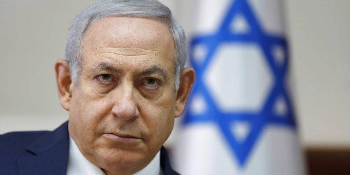Netanyahu en 'último intento' por salvar gobierno