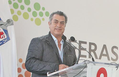 Revelan pacto entre 'El Bronco' y Cantú para alcaldía de Monterrey