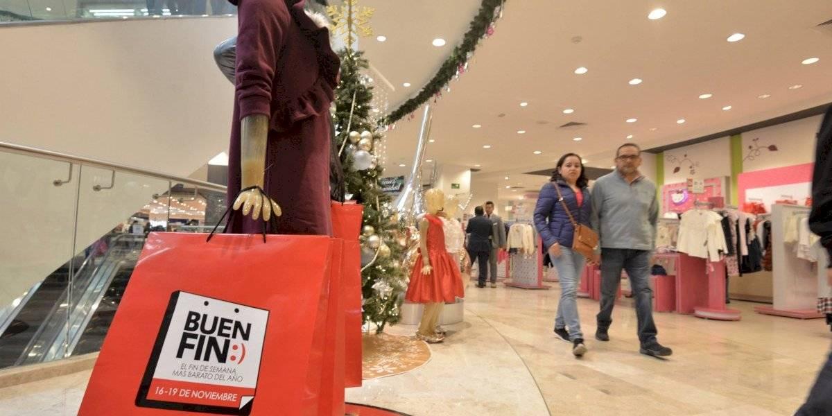 Capitalinos gastarán de 300 a 50 mil pesos durante el Buen Fin