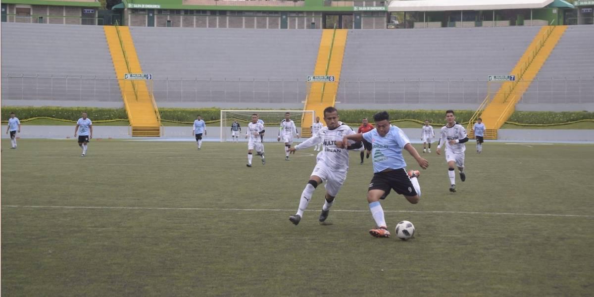 Concluye con éxito el torneo de fútbol Comunidades Sostenibles