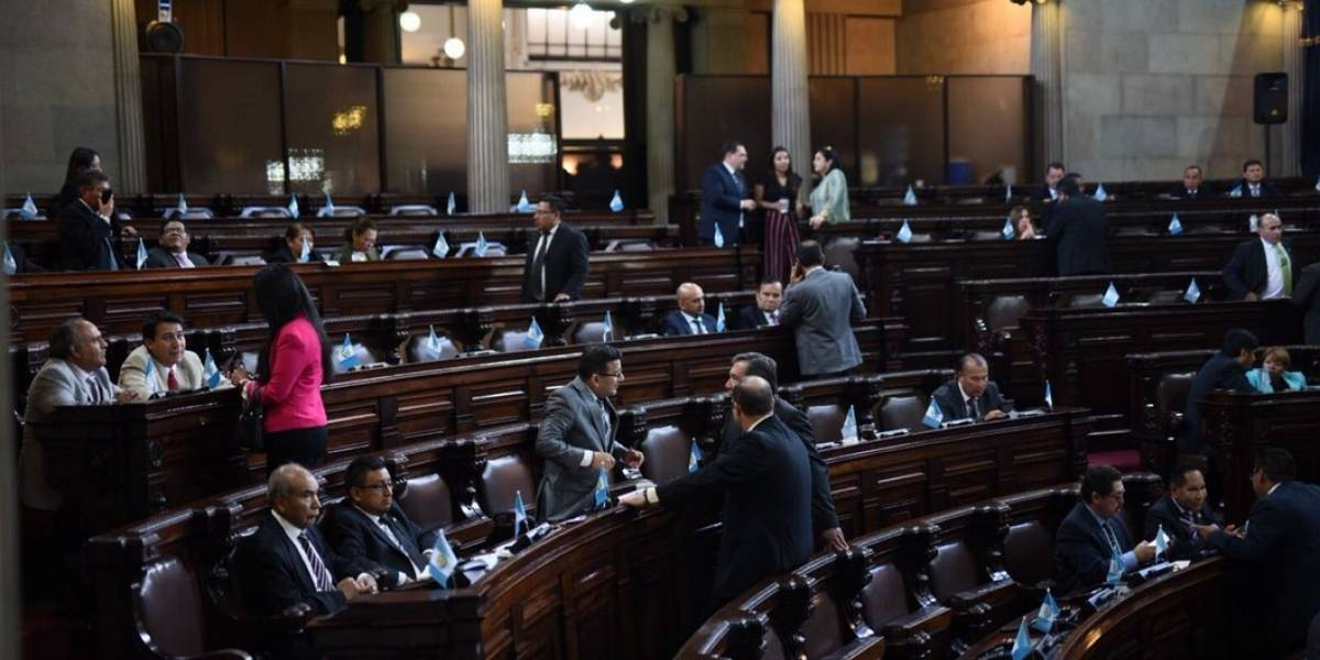 Acuerdan sesionar este lunes para avanzar en la aprobación del presupuesto