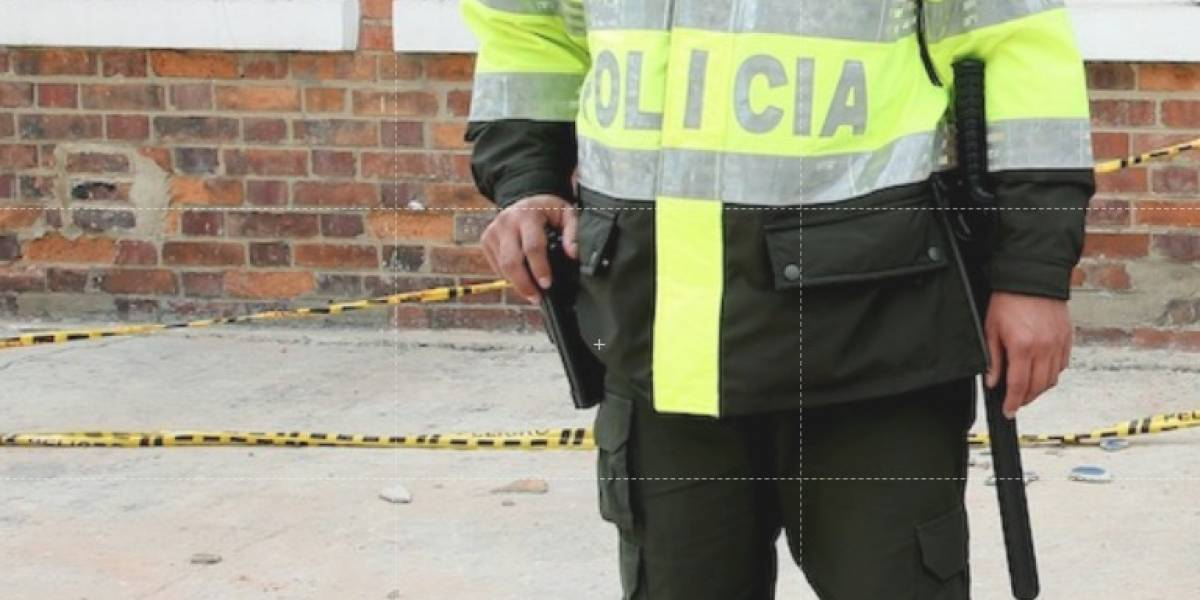 Habitantes de Usme conmocionados por un doble asesinato