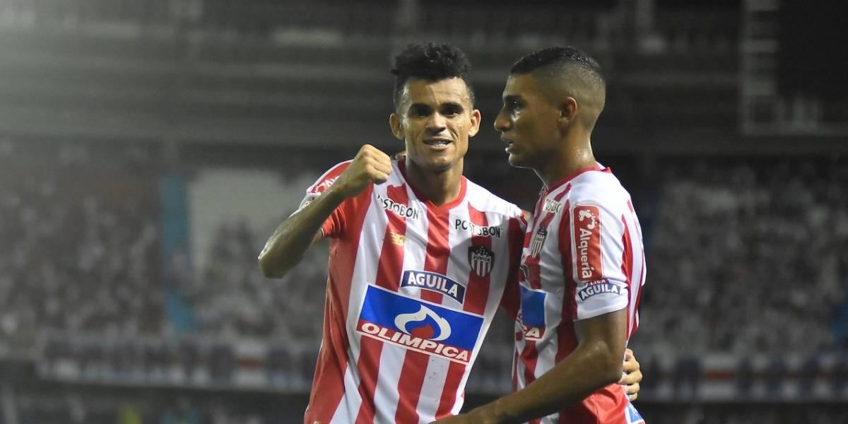 Santa Fe buscará el milagro en Barranquilla, ante un Junior confiado y en ventaja